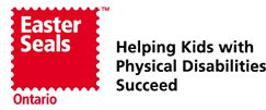easter seals ont logo