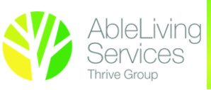 AbleLiving Services Logo