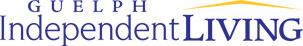 Guelph Independent Living logo